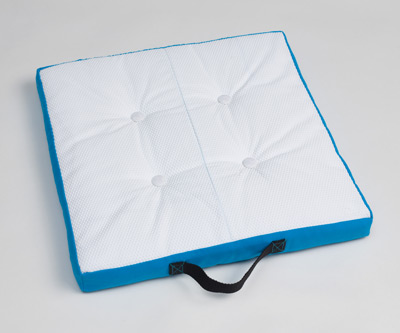 Non-Slip Stadium Cushion - James Thompson - Consumer Resources - Sewing Projects - Non-Slip